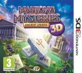 Mahjong Mysteries: Ancient athena d'occasion sur 3DS