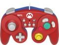 Manette GameCube - Battle Turbo Mario  d'occasion (Wii U)