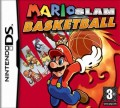 Mario Slam Basketball d'occasion (DS)