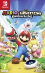 Mario + Les Lapins Crétins : Kingdom Battle d'occasion (Switch)