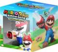 Mario + Les Lapins Crétins : Kingdom Battle - Édition Collector d'occasion (Switch)