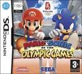 Mario & Sonic aux Jeux Olympiques d'occasion (DS)