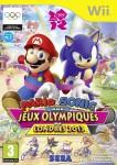Mario & Sonic aux Jeux Olympiques de Londres 2012 d'occasion (Wii)