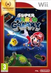Super Mario Galaxy - Nintendo Selects d'occasion (Wii)