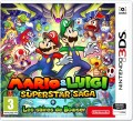 Mario & Luigi Superstar Saga + Les Sbires de Bowser d'occasion (3DS)