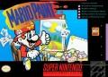 Mario Paint - Cartouche Seule (import USA) d'occasion (Super Nintendo)