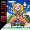 Mario's Tennis (import japonais) en boîte d'occasion (Virtual Boy)
