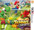 Mario Tennis Open d'occasion (3DS)