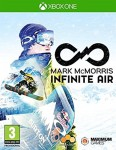 Mark McMorris: Infinite Air  d'occasion (Xbox One)
