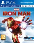 Marvel's Iron Man VR d'occasion (Playstation 4 )