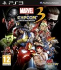 Marvel vs. Capcom 3: Fate of Two Worlds  d'occasion (Playstation 3)