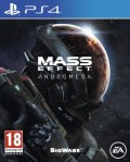 Mass Effect Andromeda d'occasion sur Playstation 4