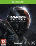 Mass Effect Andromeda d'occasion (Xbox One)