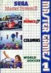 Master Games 1 en boîte d'occasion (Master System)