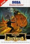 Master of Darkness en boîte d'occasion (Master System)