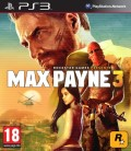 Max Payne 3 d'occasion (Playstation 3)