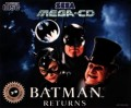 Batman Returns sous blister d'occasion (Mega CD)