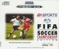 FIFA International Soccer: Championship Edition d'occasion (Mega CD)