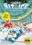 Hit the Ice (import USA) en boîte d'occasion (Megadrive)