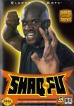 Shaq-Fu (import USA)   d'occasion (Megadrive)