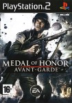 Medal of Honor : Avant garde d'occasion sur Playstation 2