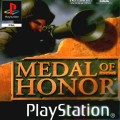 Medal of Honor d'occasion sur Playstation One