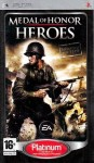 Medal of Honor Heroes Platinum d'occasion sur Playstation Portable