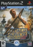 Medal of Honor : Soleil levant d'occasion sur Playstation 2