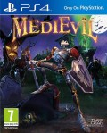 MediEvil   d'occasion (Playstation 4 )