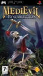 Medievil Resurrection d'occasion sur Playstation Portable