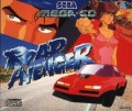 Road avenger d'occasion (Mega CD)