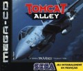 Tomcat Alley d'occasion (Mega CD)
