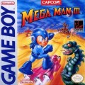 Mega Man III d'occasion sur Game Boy