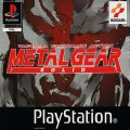 Metal Gear Solid d'occasion (Playstation One)