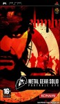 Metal Gear Solid: Portable Ops d'occasion (Playstation Portable)
