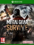Metal Gear Survive d'occasion (Xbox One)