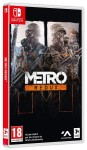 Metro Redux d'occasion (Switch)