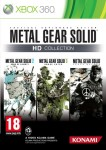 Metal Gear Solid HD Collection d'occasion (Xbox 360)