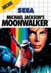 Michael Jackson's : Moonwalker (En Boîte) d'occasion (Master System)