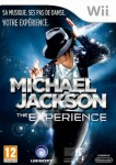 Michael Jackson : The experience d'occasion (Wii)