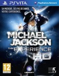 Michael Jackson: The experience d'occasion sur Playstation Vita