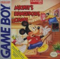 Mickey's Dangerous Chase (import USA) d'occasion (Game Boy)