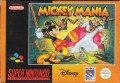 Mickey Mania : the timeless adventures of mickey mouse d'occasion (Super Nintendo)