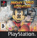 Mickey's Wild Adventure d'occasion (Playstation One)