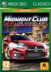 Midnight Club : Los Angeles - Complete Edition d'occasion (Xbox 360)