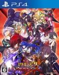 Million Arthur: Arcana Blood (import japonais) d'occasion (Playstation 4 )