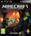 Minecraft d'occasion (Playstation 3)