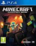 Minecraft d'occasion (Playstation 4 )