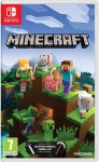 Minecraft  d'occasion (Switch)