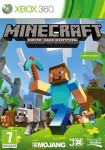 Minecraft d'occasion (Xbox 360)